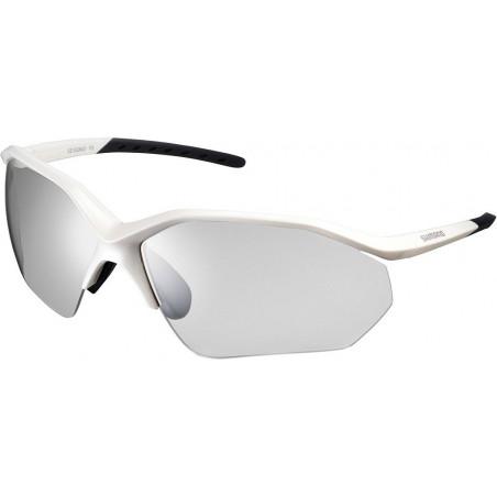 Shimano Glasögon Equinox 3 Fotokromatisk Vit