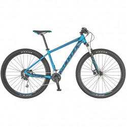 Scott Aspect 930 Blue/Grey 2019 REA
