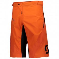 Scott Trail Progressive Shorts Exotic Orange/Black