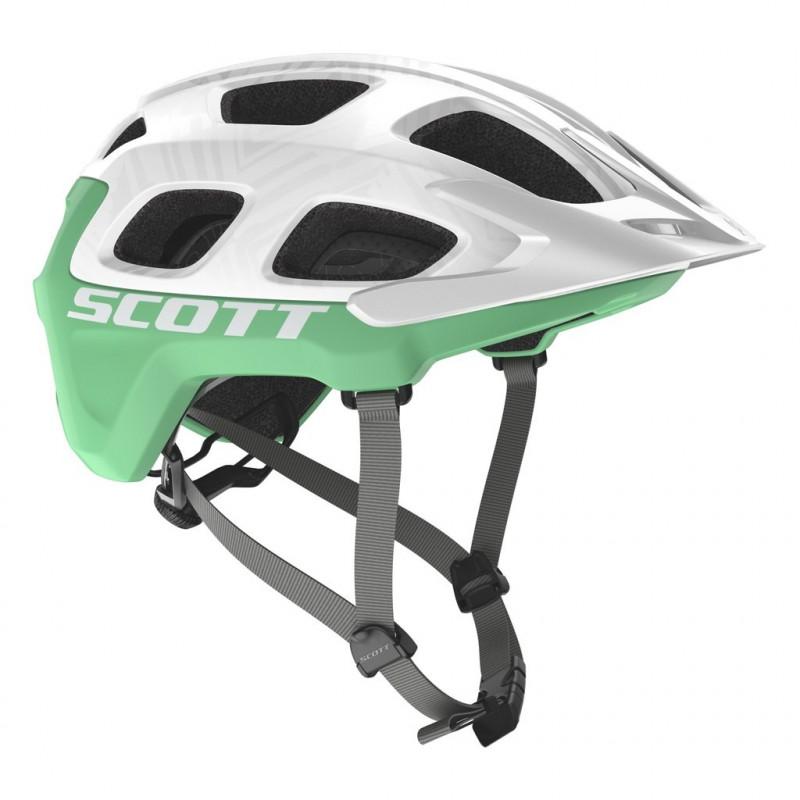 Scott Vivo Plus White/Mint Green