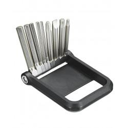 Multi-tool Syncros Matchbox SL-CT Black