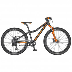 Scott Scale 24 disc Black/Orange Nyhet 2020