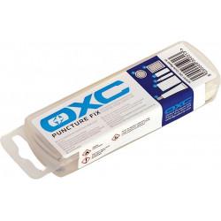 OXC Reparationskit, (Solution, laglappar)