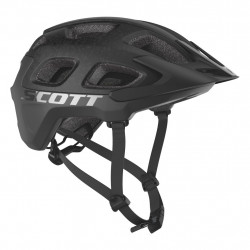 SCOTT VIVO PLUS STEALTH BLACK NYHET 2020