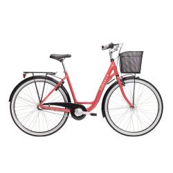 SJÖSALA PETRONELLA, 3-VäXLAR, 51 cm, Röd NYHET 2020