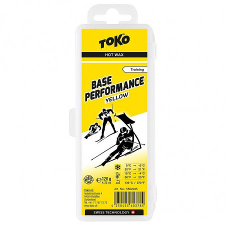 Toko Performance 120g  Base /Cleaning