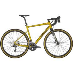 Bergamont Grandurance 5 Nyhet 2020 55 cm ram