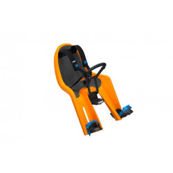 Barnsits Thule RideAlong Mini Universal QR-fäste Orange
