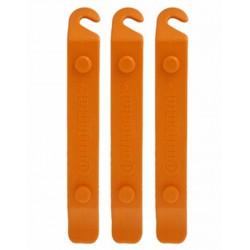 Däckavtagare Continental Nylon, förp/100st orange