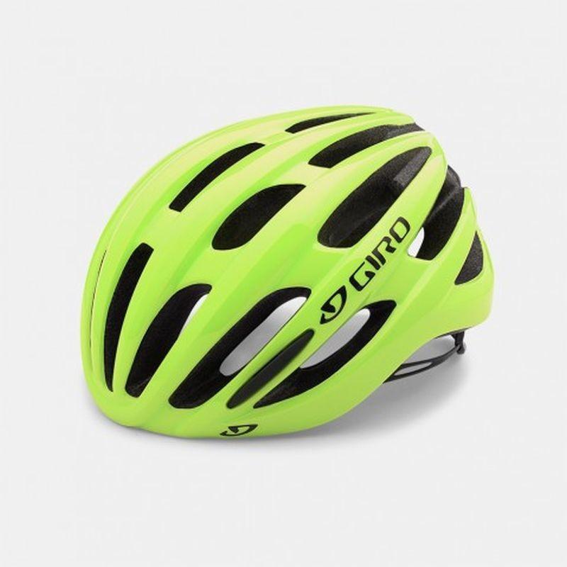 hjälm giro foray mips hi vis gul lindells cykel   sportaffär ab 6f6db3ae5d05d