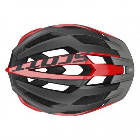 Helmet Arx MTB Plus red/black