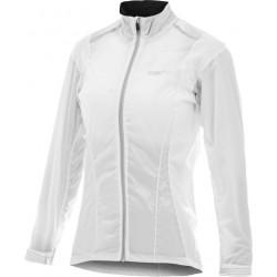 Craft Performance Rain Jacket women white
