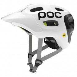 POC Trabec Race MIPS White/Black | 51-54 |