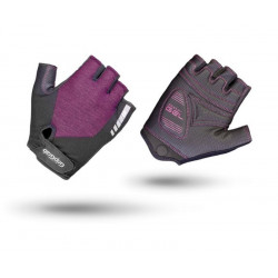 GripGrab ProGel Womens purple