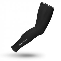GripGrab Leg Warmers Black
