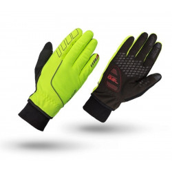 GripGrab Windster HiVis