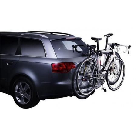 Thule Express 970 silver/svart 2st cyklar