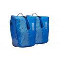 Packväska Thule Shield Pannier L Cobalt 2X24 liter