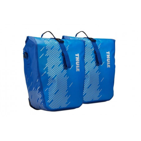 Thule Shield Pannier L Cobalt 2X24 liter