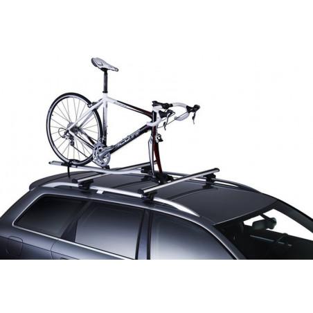 Cykelhållare Thule Out Ride 561 (max 17kg) silver/svart 1st cykel