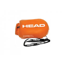Head Safety Buoy Orange