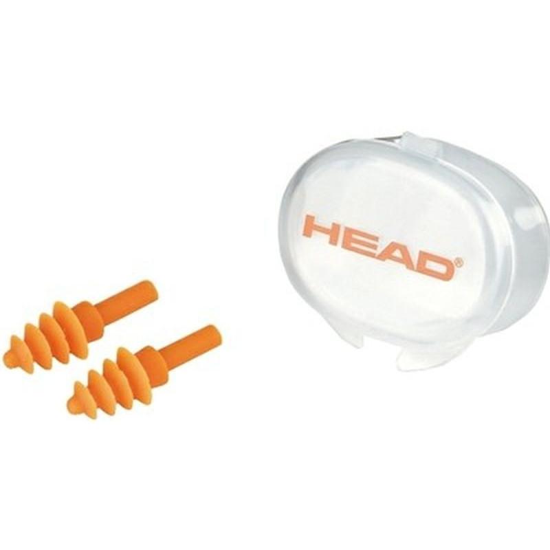 Head Ear Plug silicone
