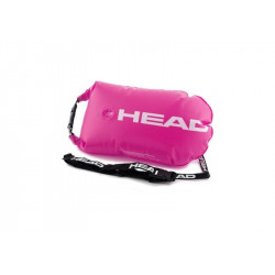 Head Safety Buoy Pink