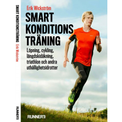 Erik Wickström- smart konditionsträning