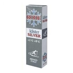 RODE KLISTER K50 SILVER +1°/+5°