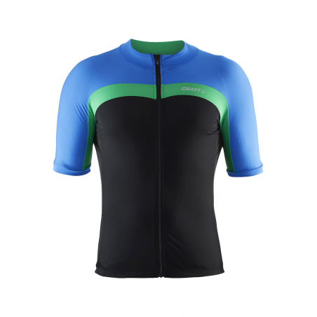 Craft Velo Jersey Black Herr