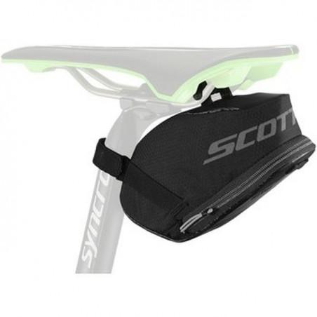 Scott Saddle Bag HiLite 550 black