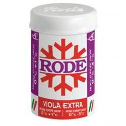 RODE BURK P40 Viola Extra -2/-4 °C