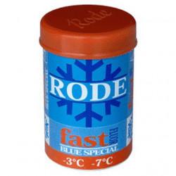 RODE BURK BLUE MULTIGRADE FLOUR -3°/-7°C