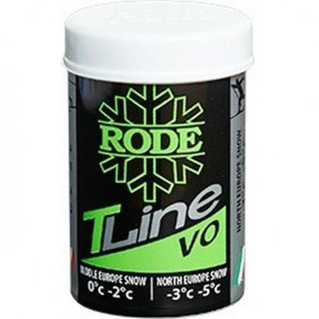 RODE BURK TOP LINE VO, 0°/-2°C