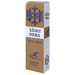 RODE KLISTER K80 NERA -2°/+5°