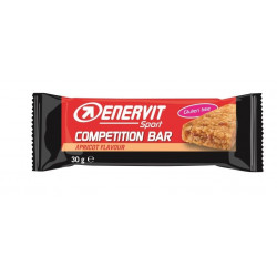 Enervit E.Sport Competition Bar aprikos 30g