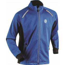 Daehlie Jacket Tour Olympian Blue