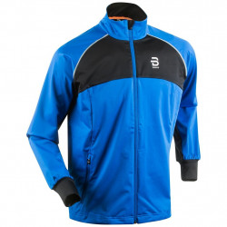 Daehlie Jacket Excursion Olympian Blue